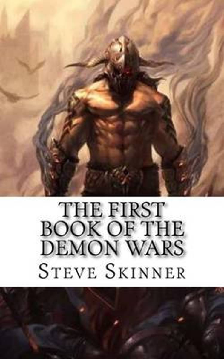 The First Book of the Demon Wars