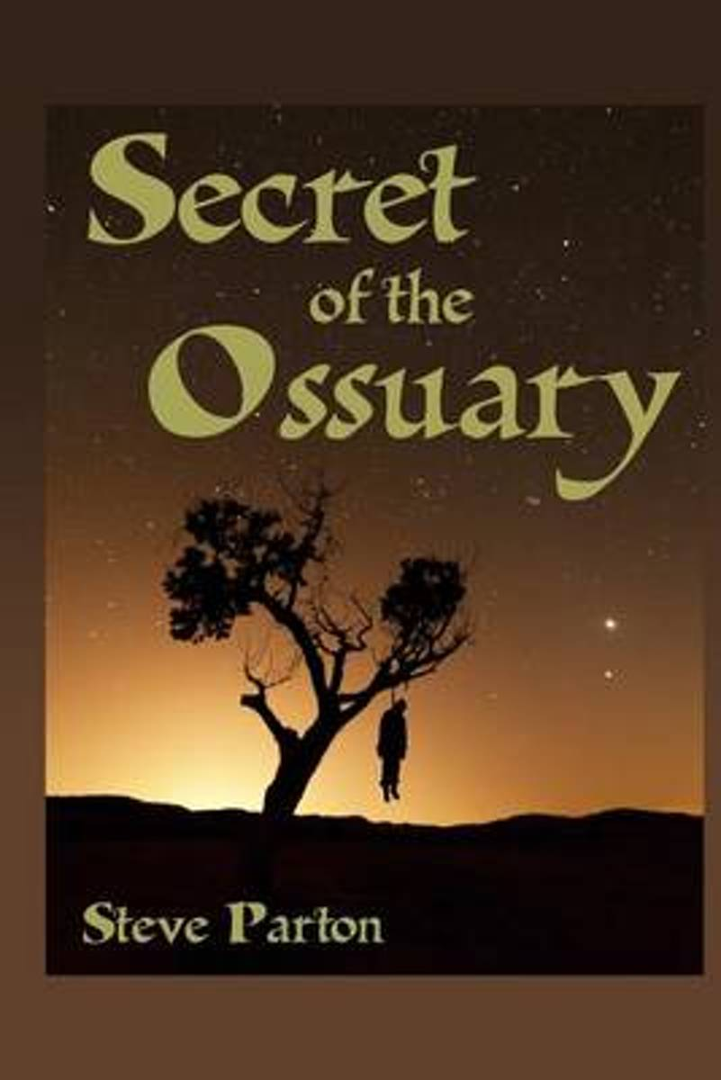 Secret of the Ossuary