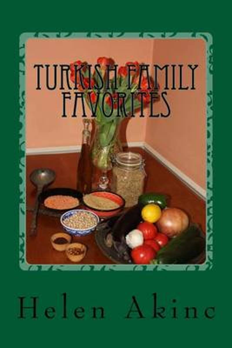 Turkish Family Favorites
