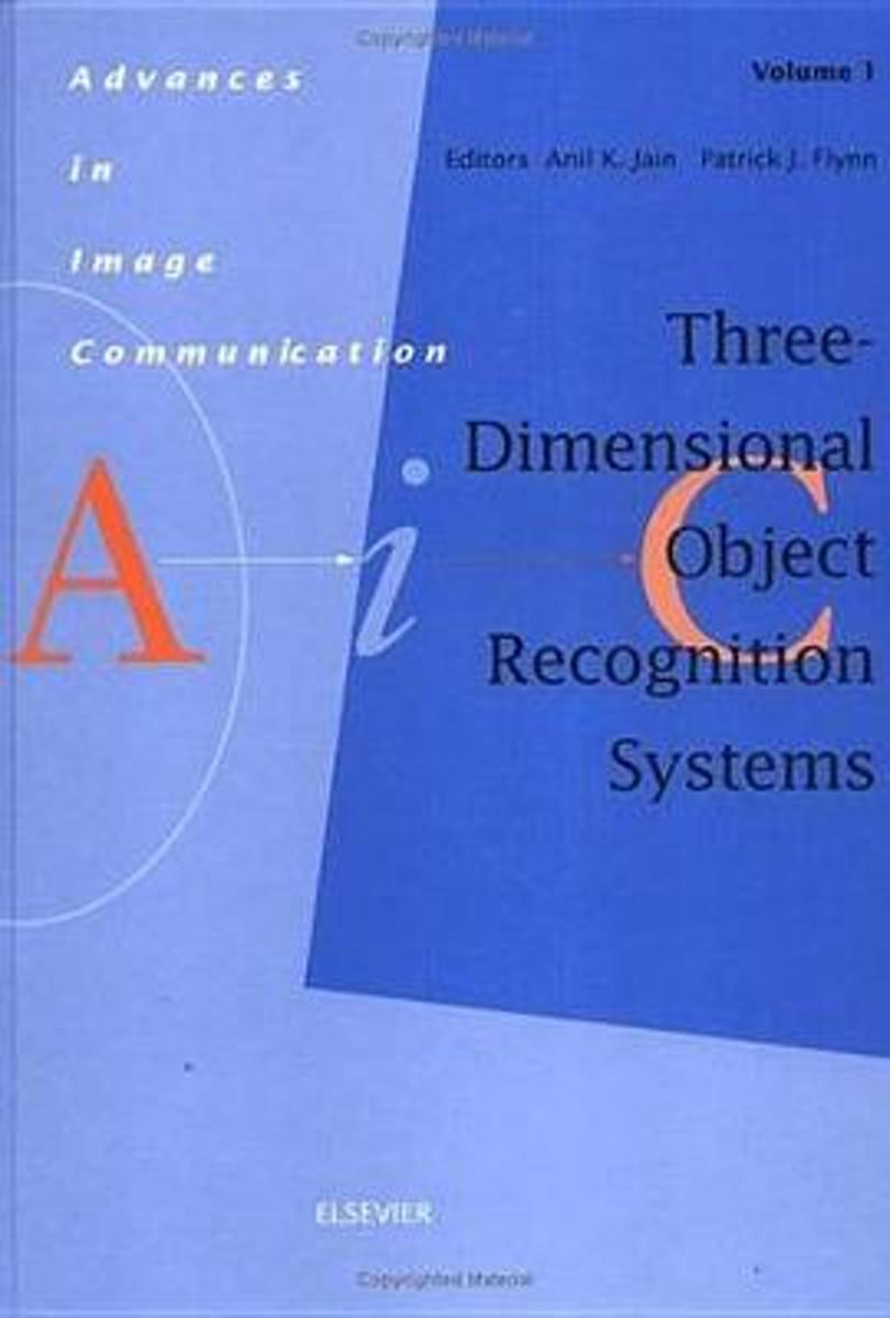 Three-Dimensional Object Recognition Systems