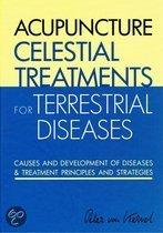 Acupuncture Celestial Treatments for Terrestrial Diseases image