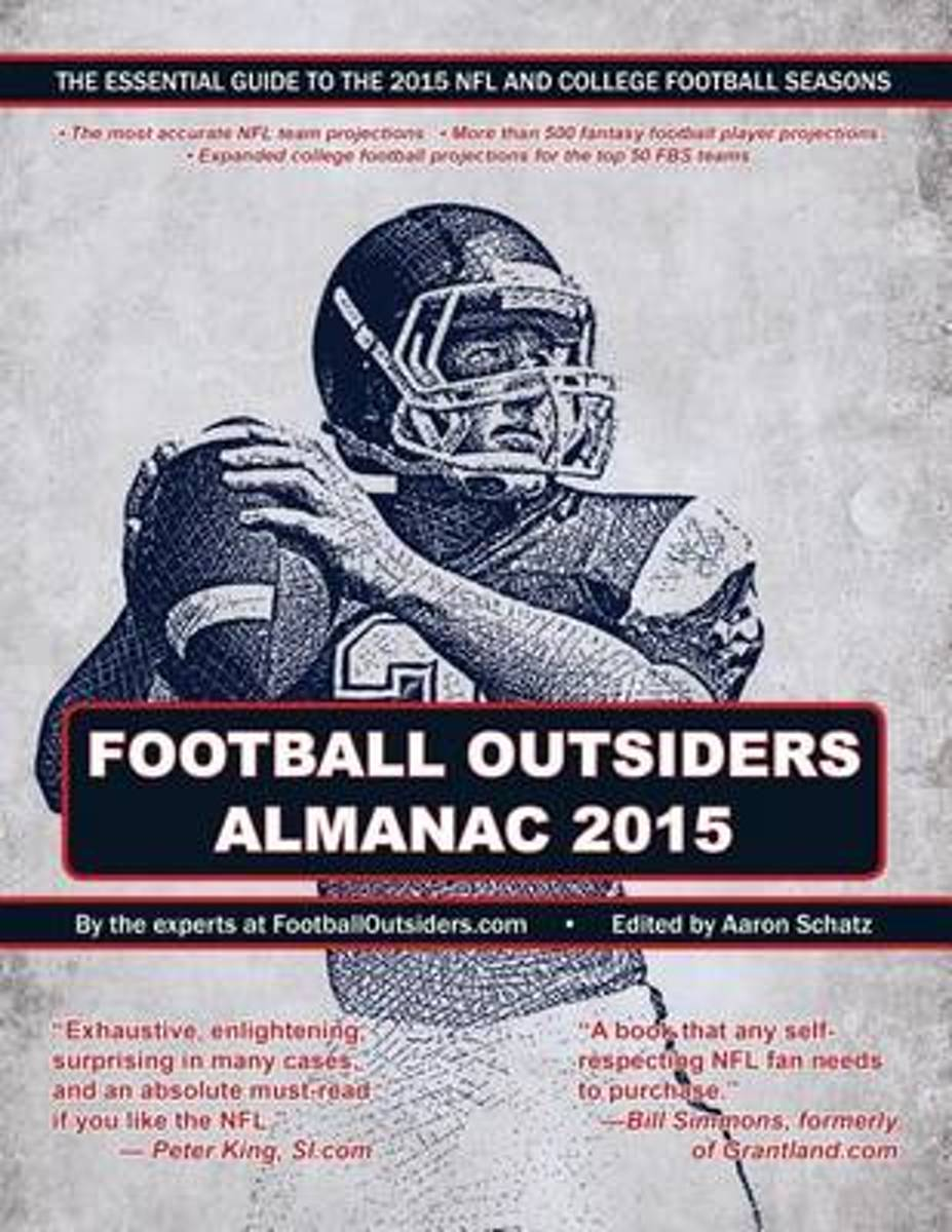 Football Outsiders Almanac 2015