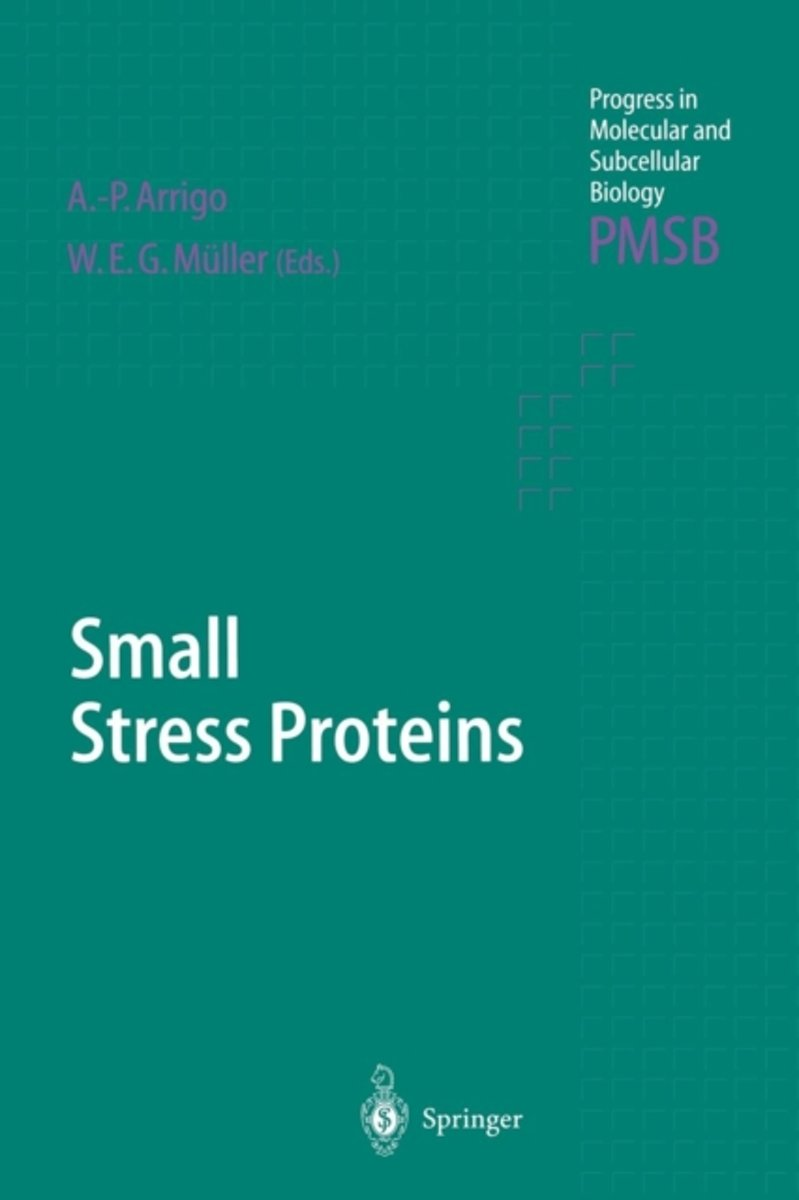 Small Stress Proteins
