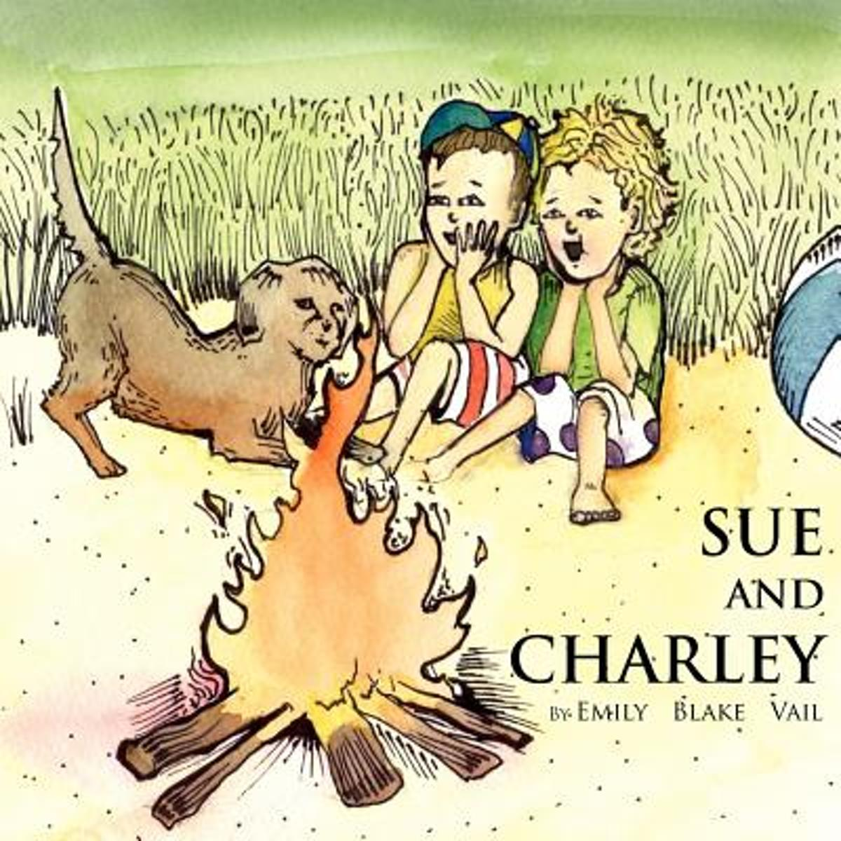 Sue and Charley