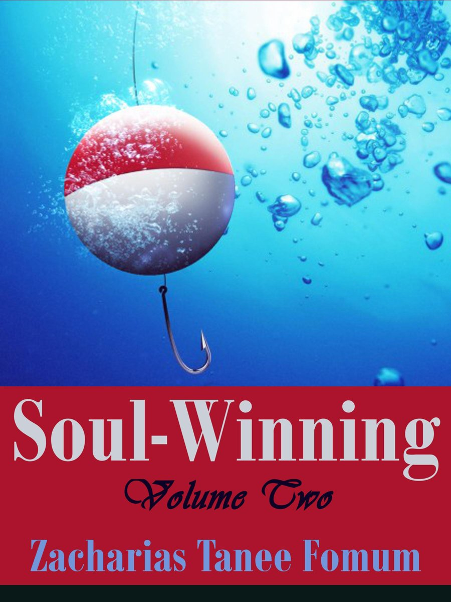 Soul-Winning (Volume Two)