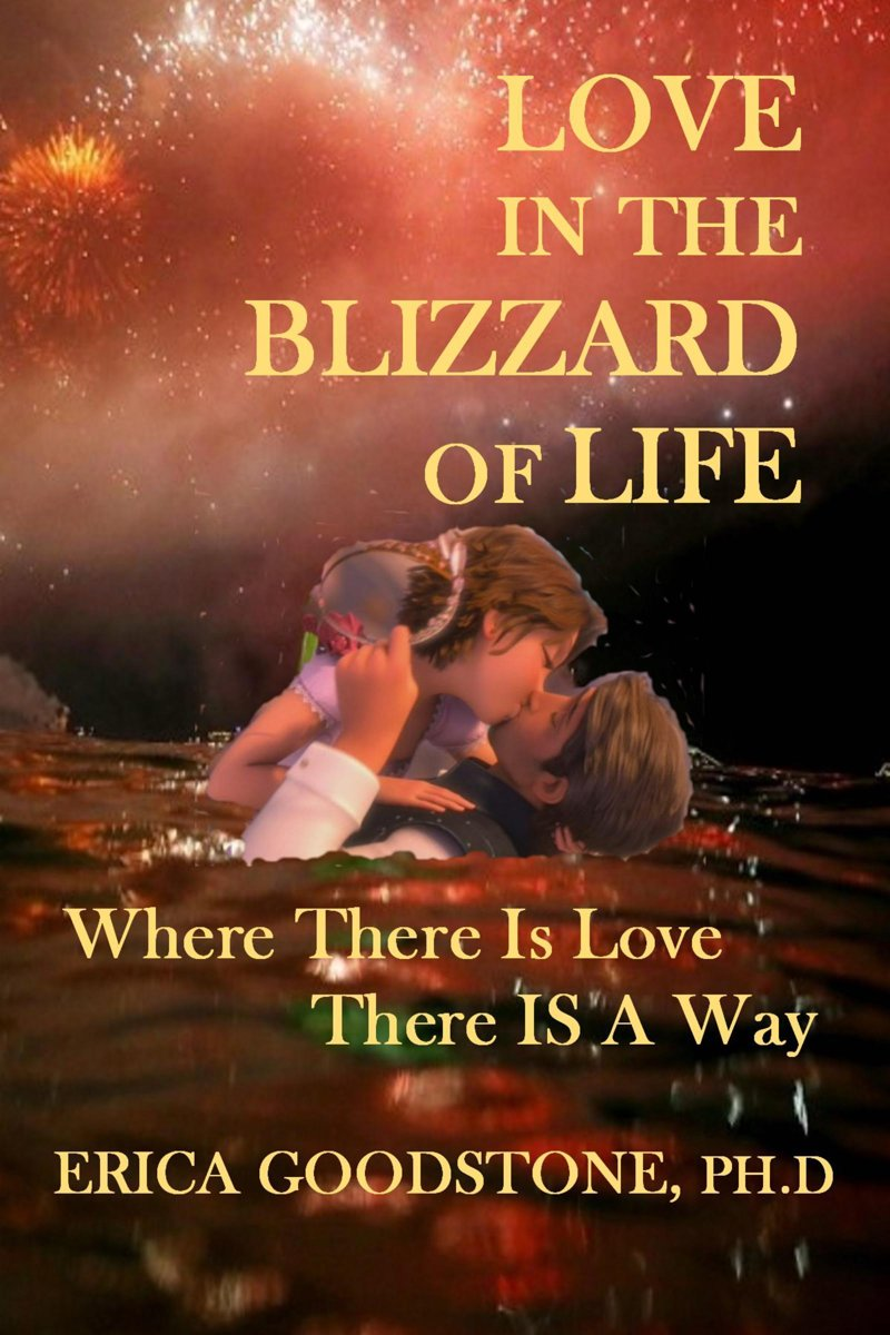Love In The Blizzard Of Life