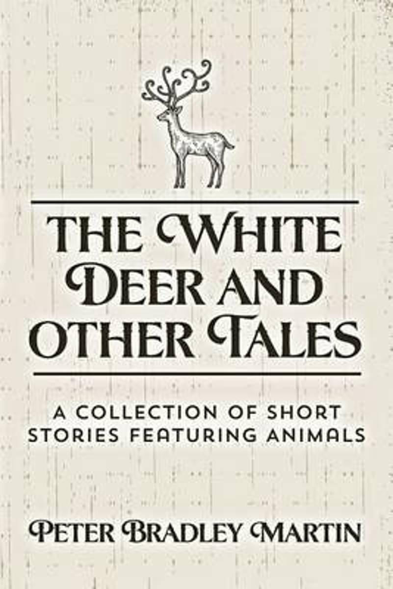 The White Deer and Other Tales