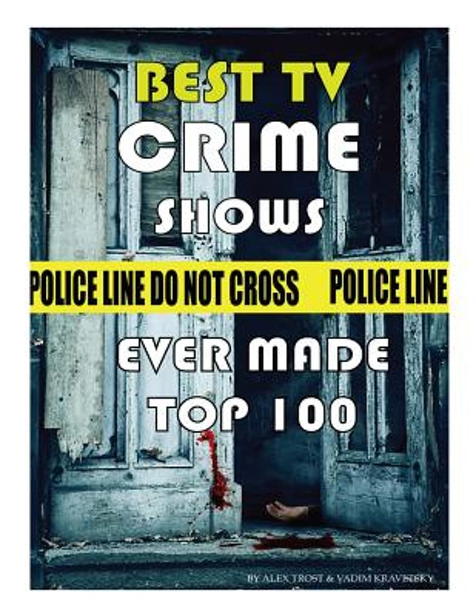 Best TV Crime Shows Ever Made