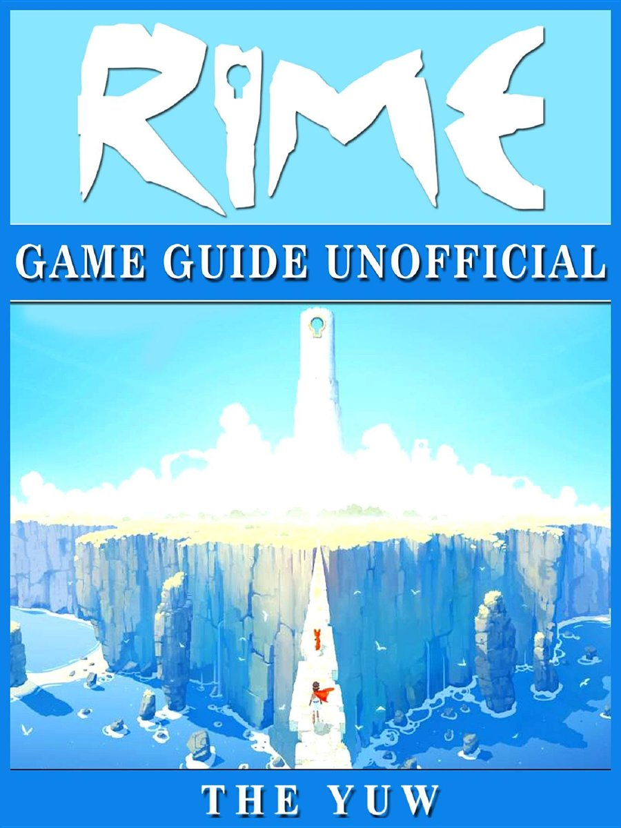 Rime Game Guide Unofficial