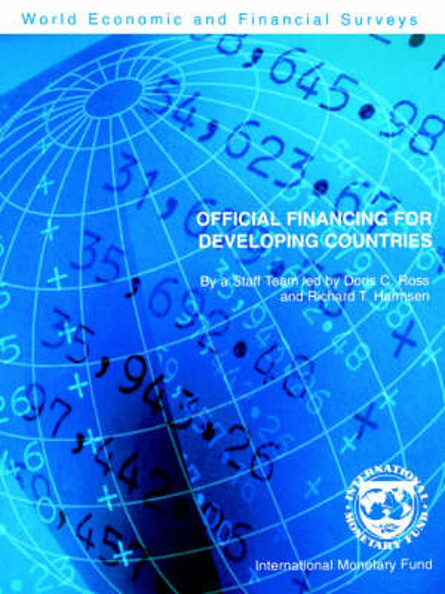 Official Financing for Developing Countries