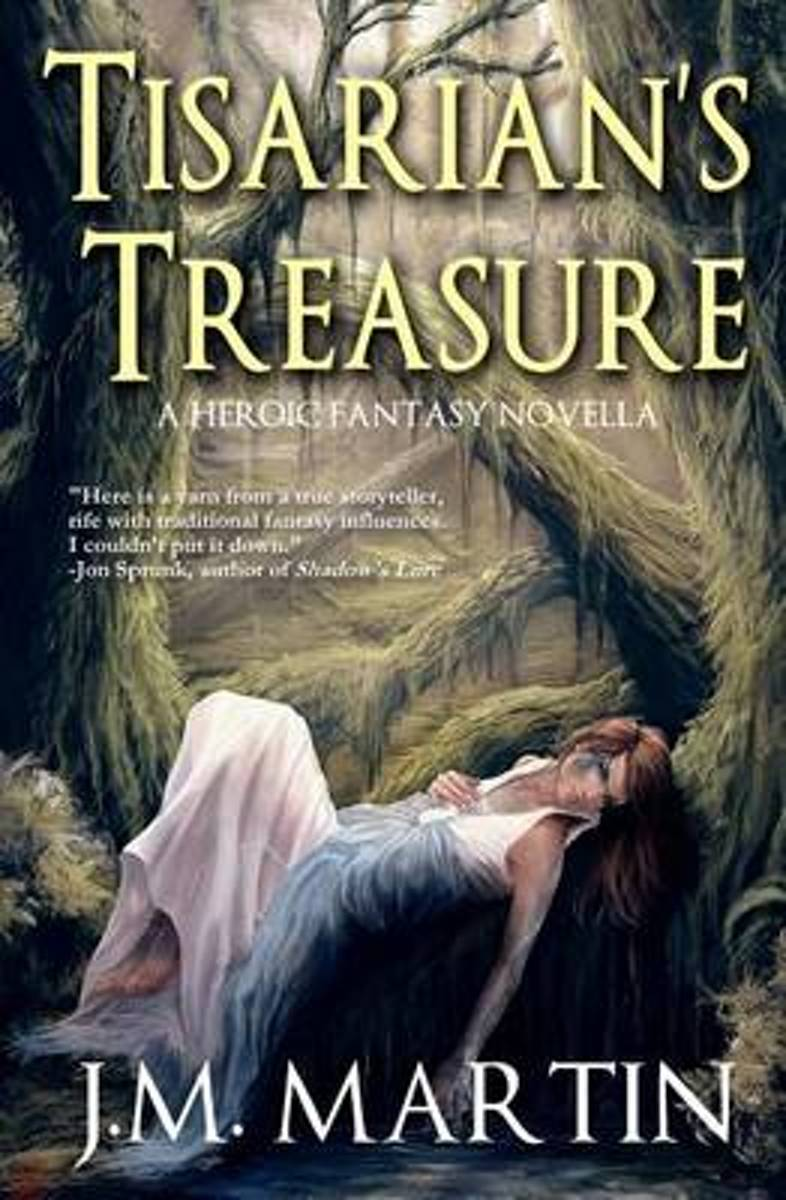 Tisarian's Treasure