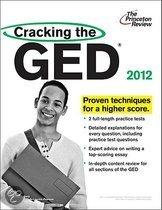 Cracking the GED 2012