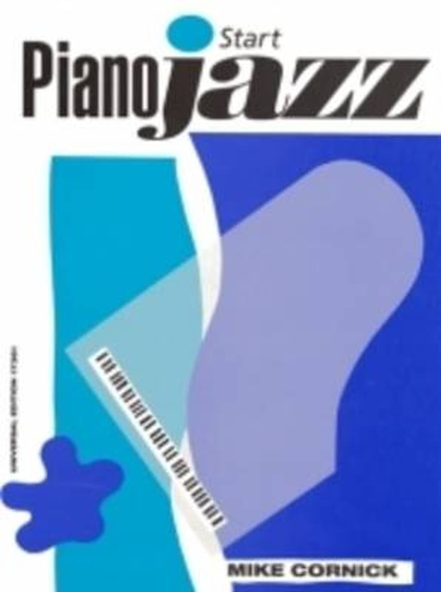 Start Piano Jazz for Piano