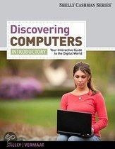Discovering Computers, Introductory