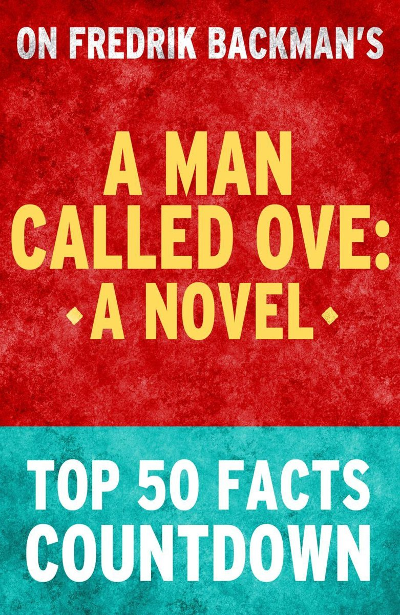 A Man Called Ove: Top 50 Facts Countdown