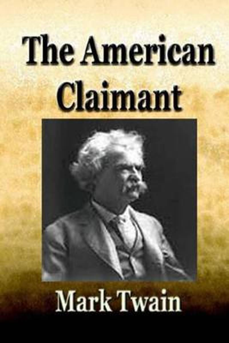 The American Claimant -Novel