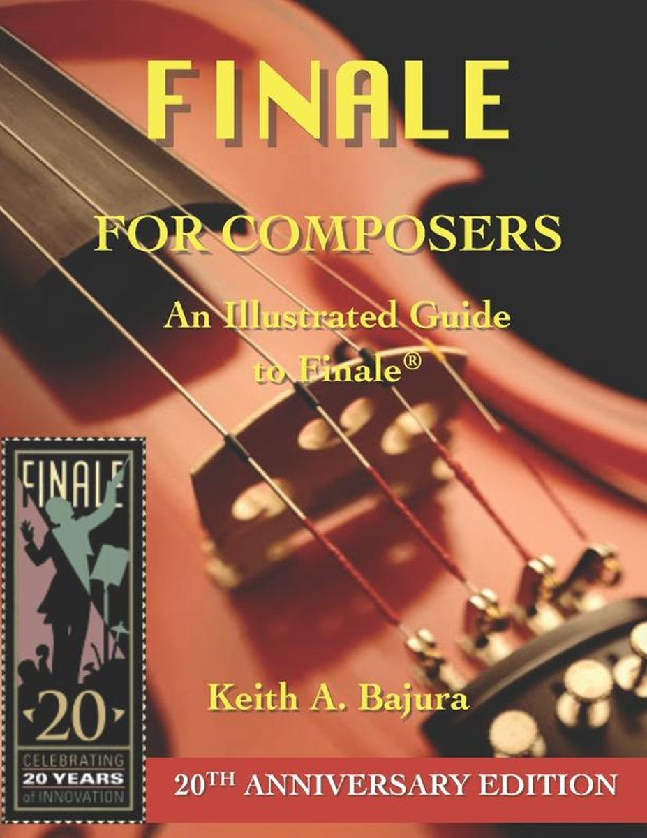 Finale for Composers: 20Th Anniversary Edition