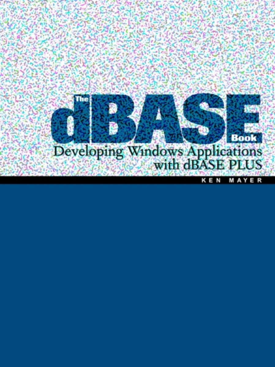 The DBASE Book