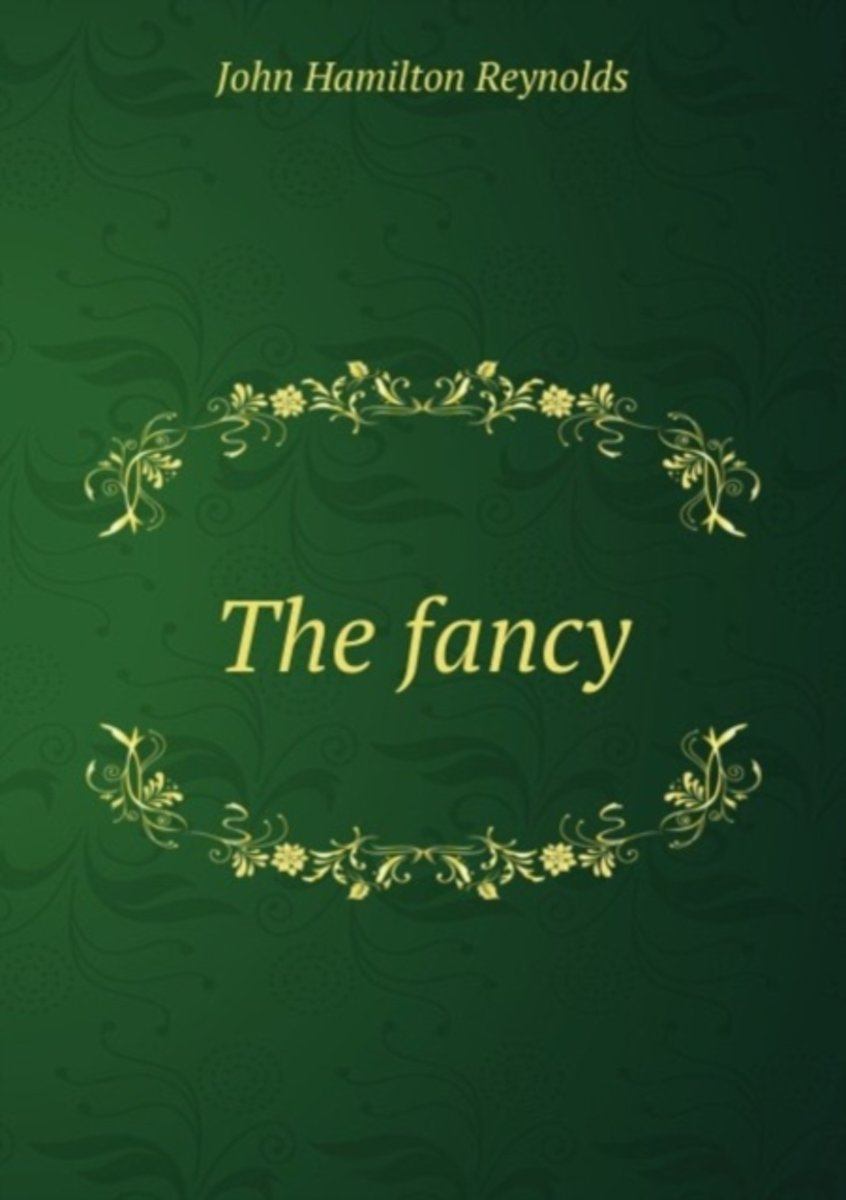 The Fancy