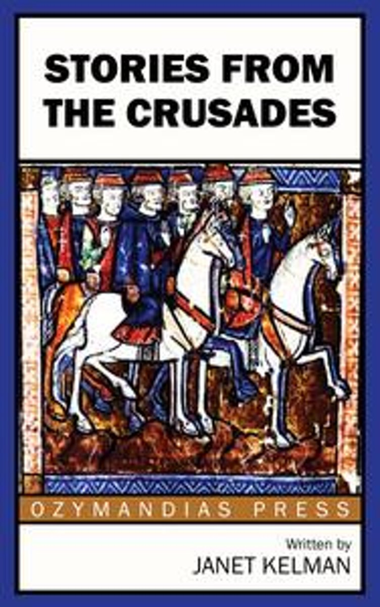 Stories from the Crusades