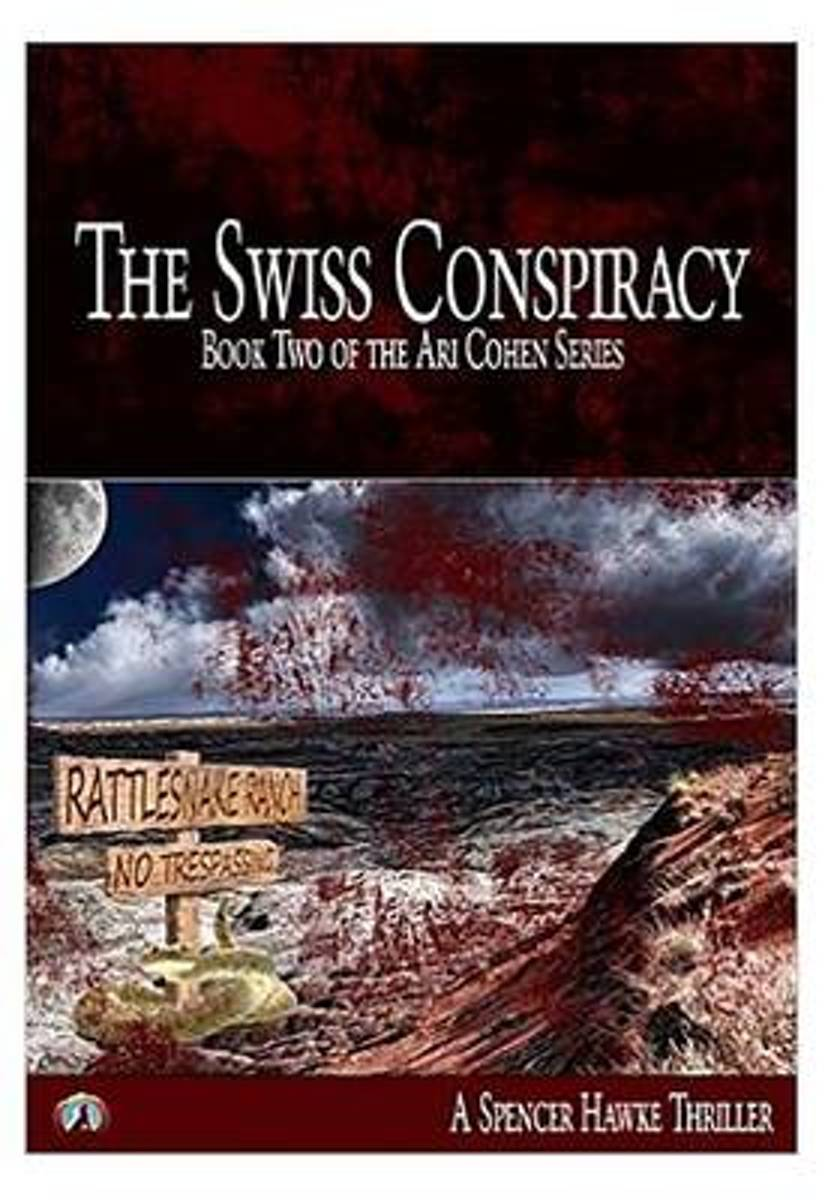 The Swiss Conspiracy (Large Font)
