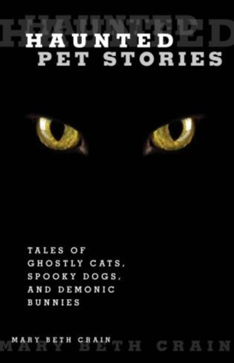 Haunted Pet Stories