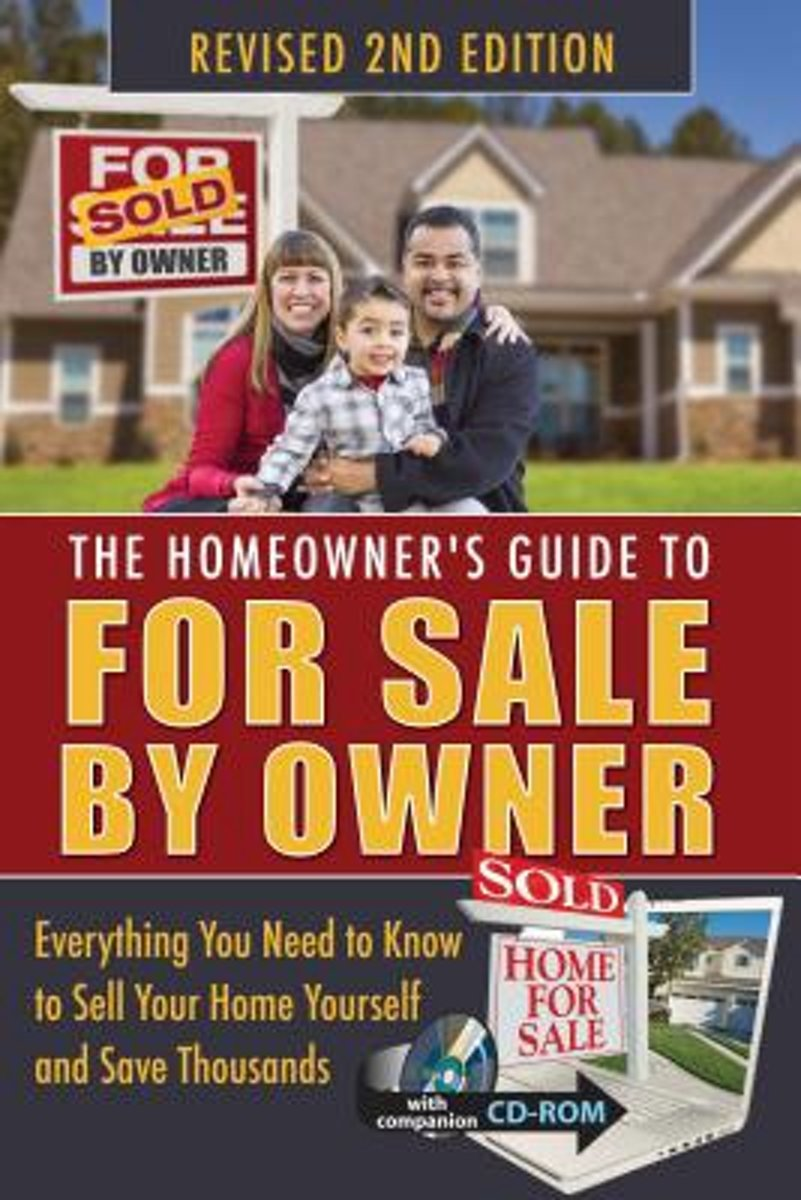 Homeowner's Guide to for Sale by Owner