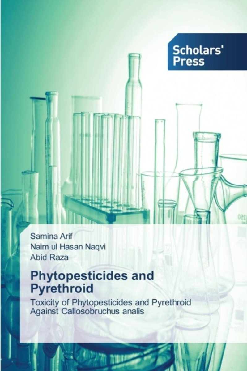 Phytopesticides and Pyrethroid