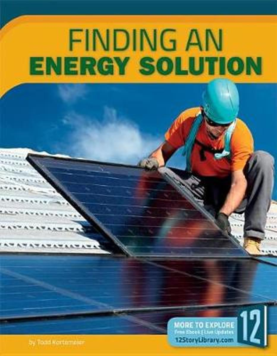 Finding an Energy Solution