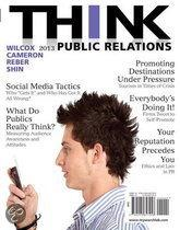THINK Public Relations Plus MySearchLab with EText