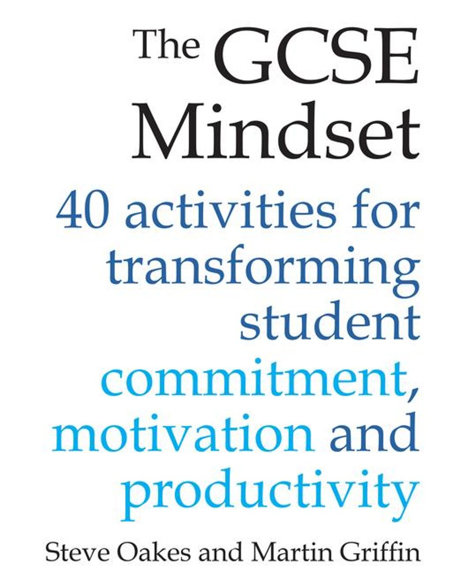 The GCSE Mindset