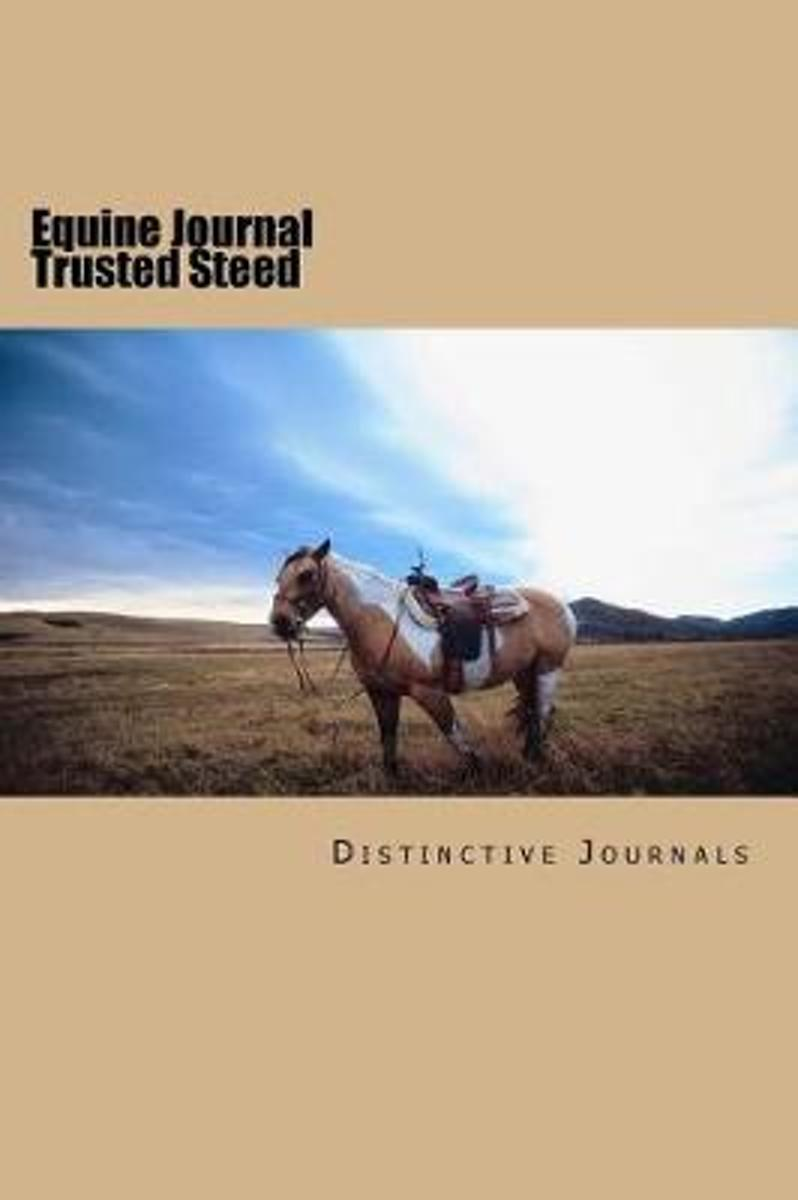 Equine Journal Trusted Steed