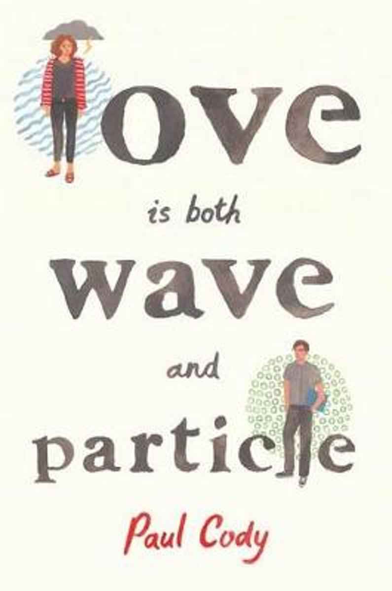 Love Is Both Wave and Particle