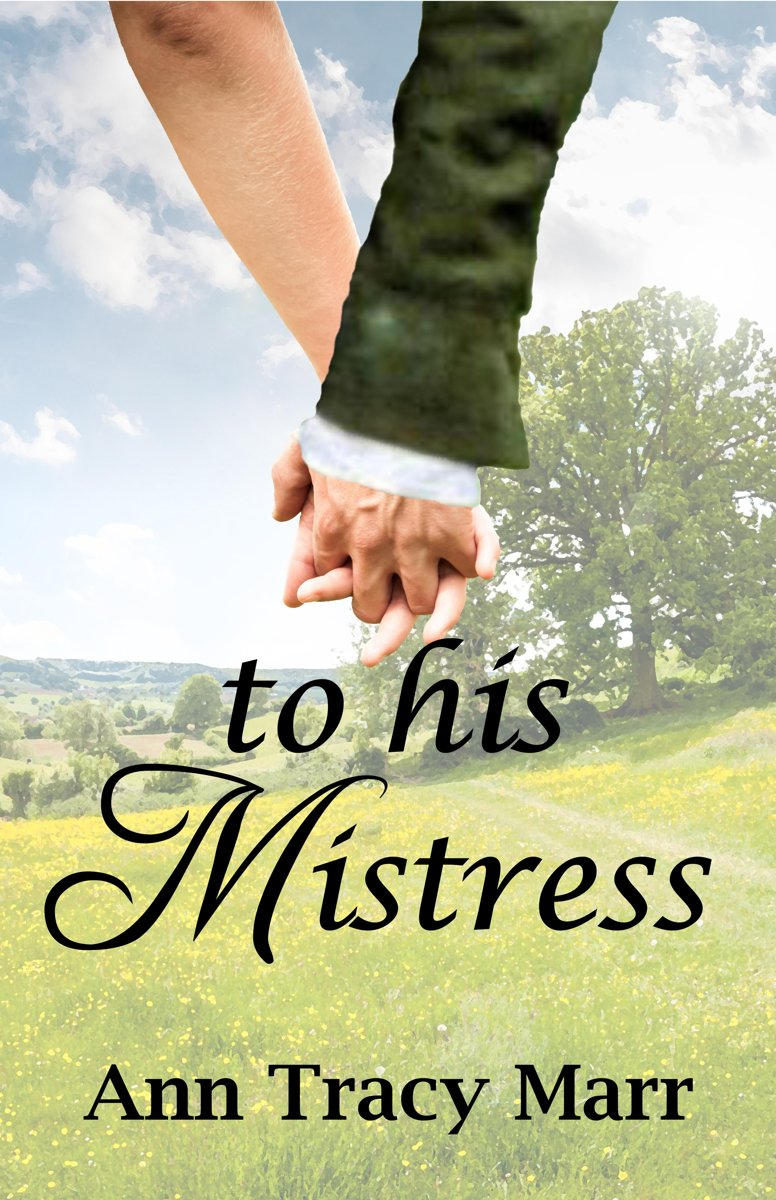 To His Mistress