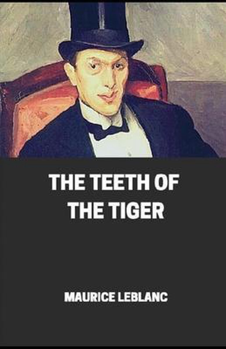 The Teeth of the Tiger illustratedThe Teeth of the Tiger