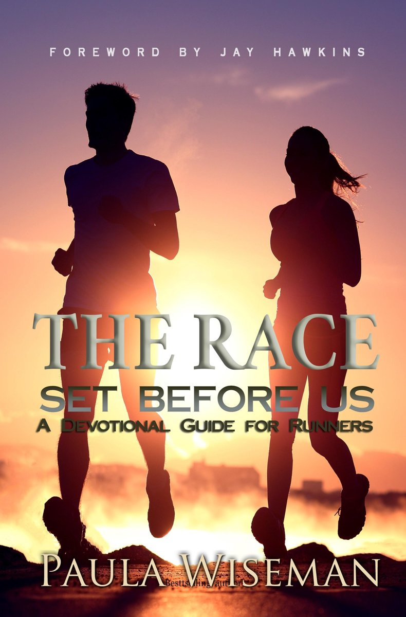 The Race Set Before Us: A Devotional Guide for Runners
