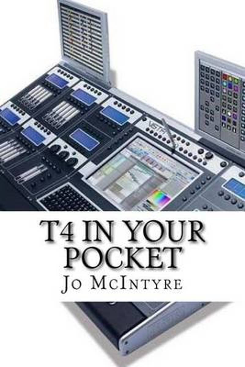 T4 in Your Pocket