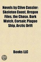 Novels by Clive Cussler (Book Guide)