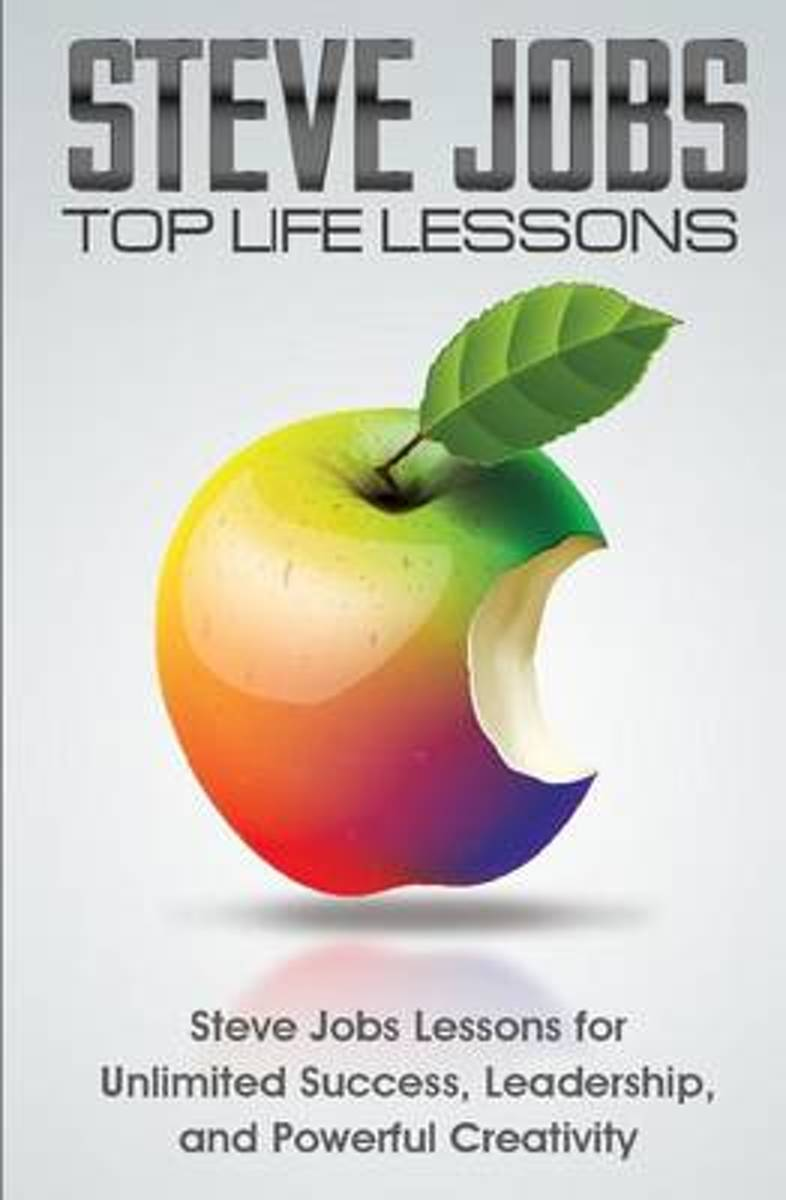 Steve Jobs Top Life Lessons
