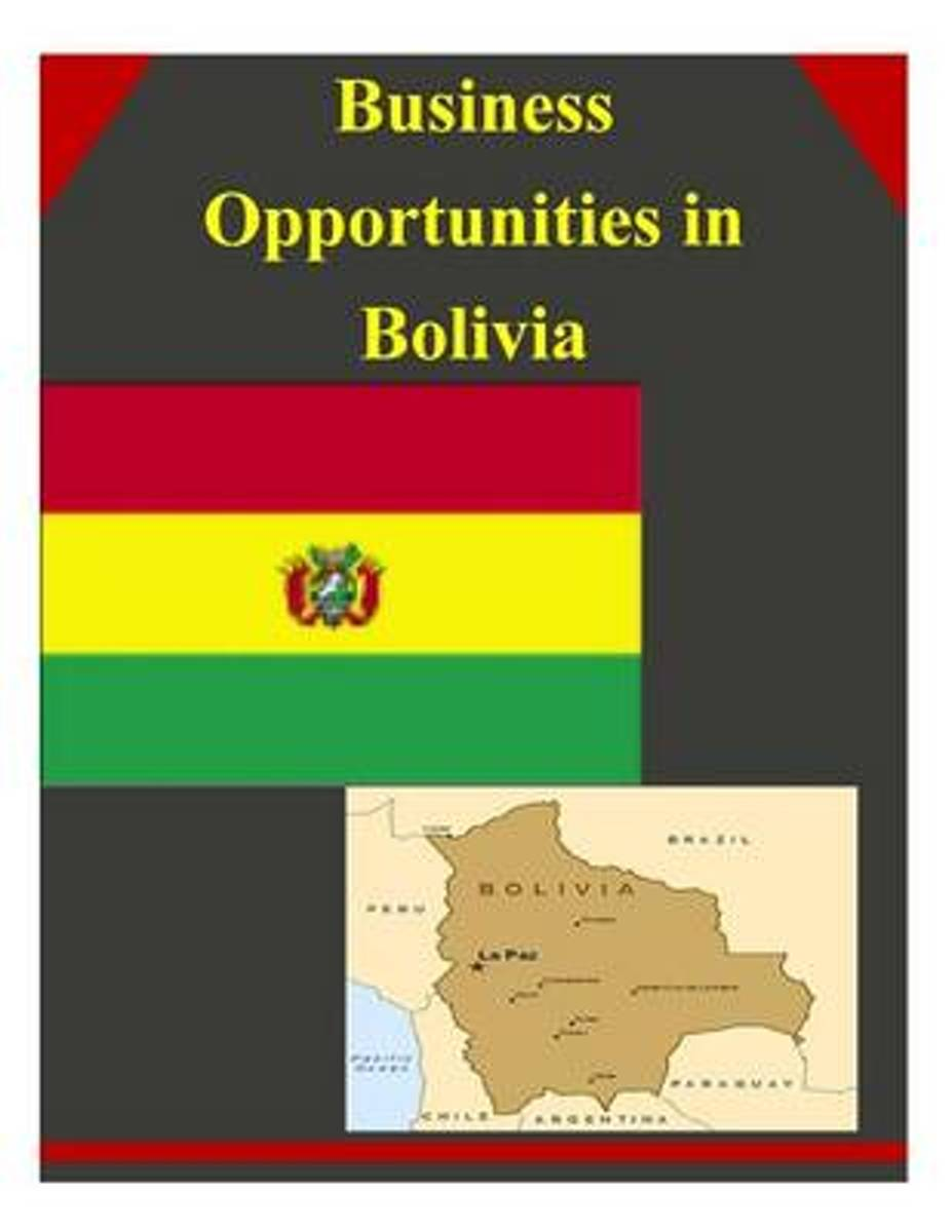 Business Opportunities in Bolivia