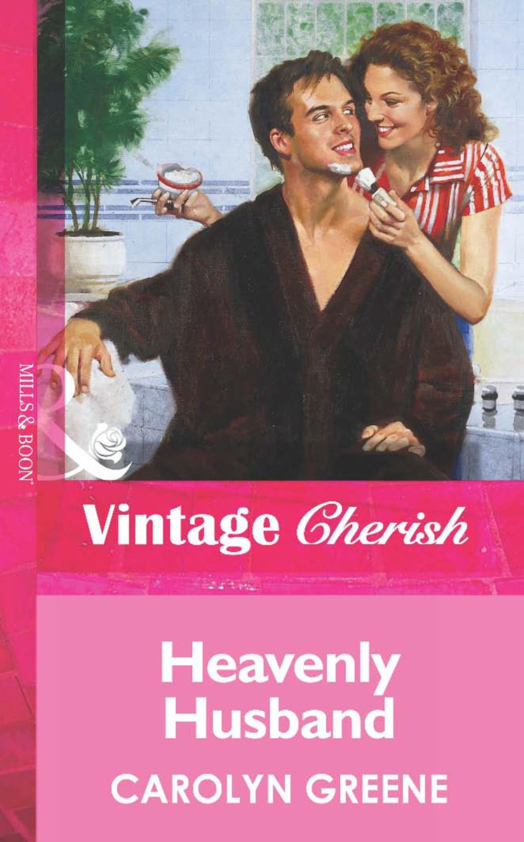 Heavenly Husband (Mills & Boon Vintage Cherish)