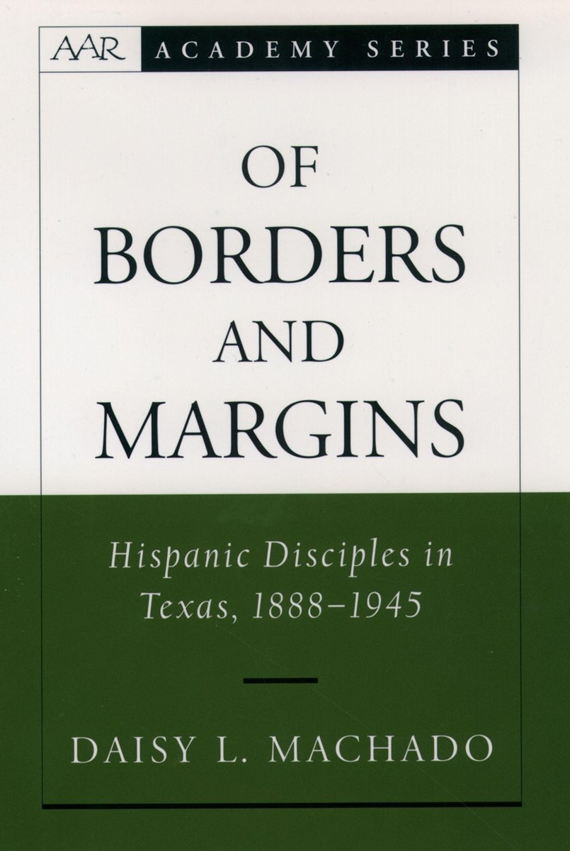 Of Borders and Margins