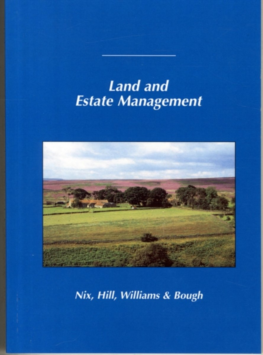 Land and Estate Management