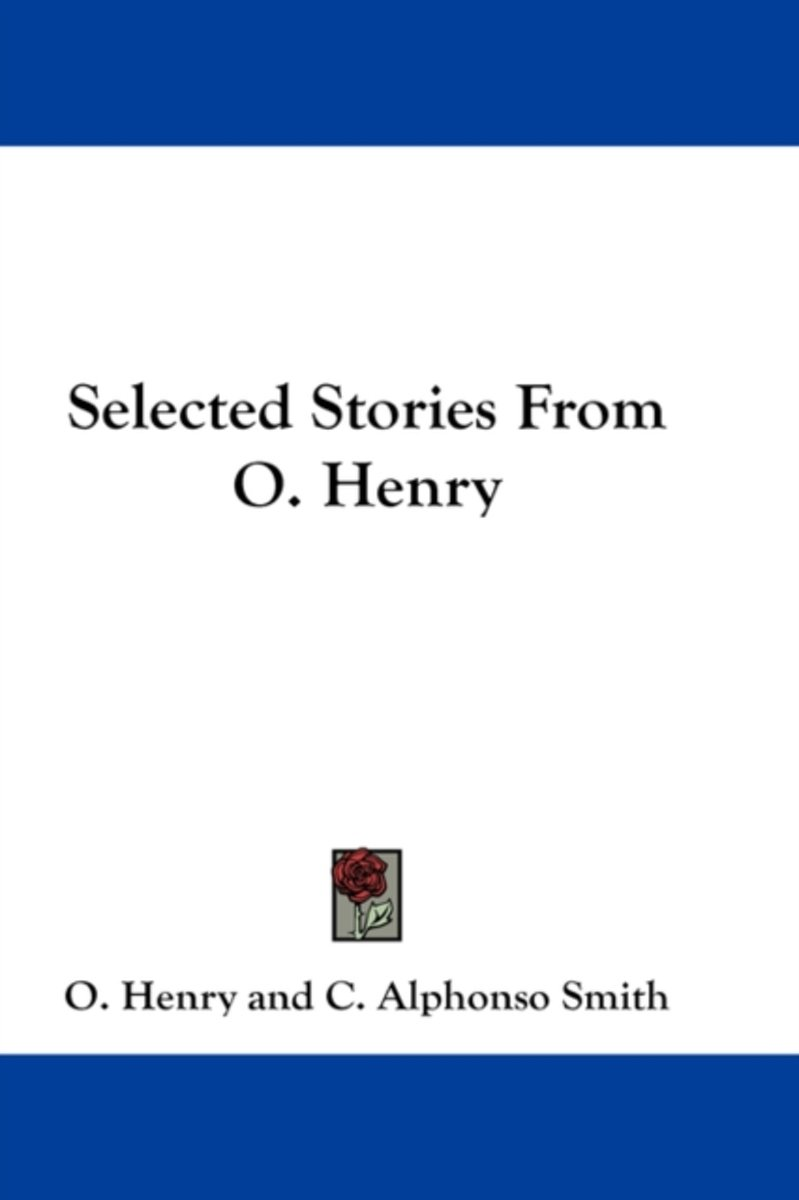 Selected Stories from O. Henry