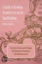 A Guide to Growing Strawberries on the Smallholding - Two Classic Articles on the Planting and Cultivation of Strawberries (Self-Sufficiency Series)