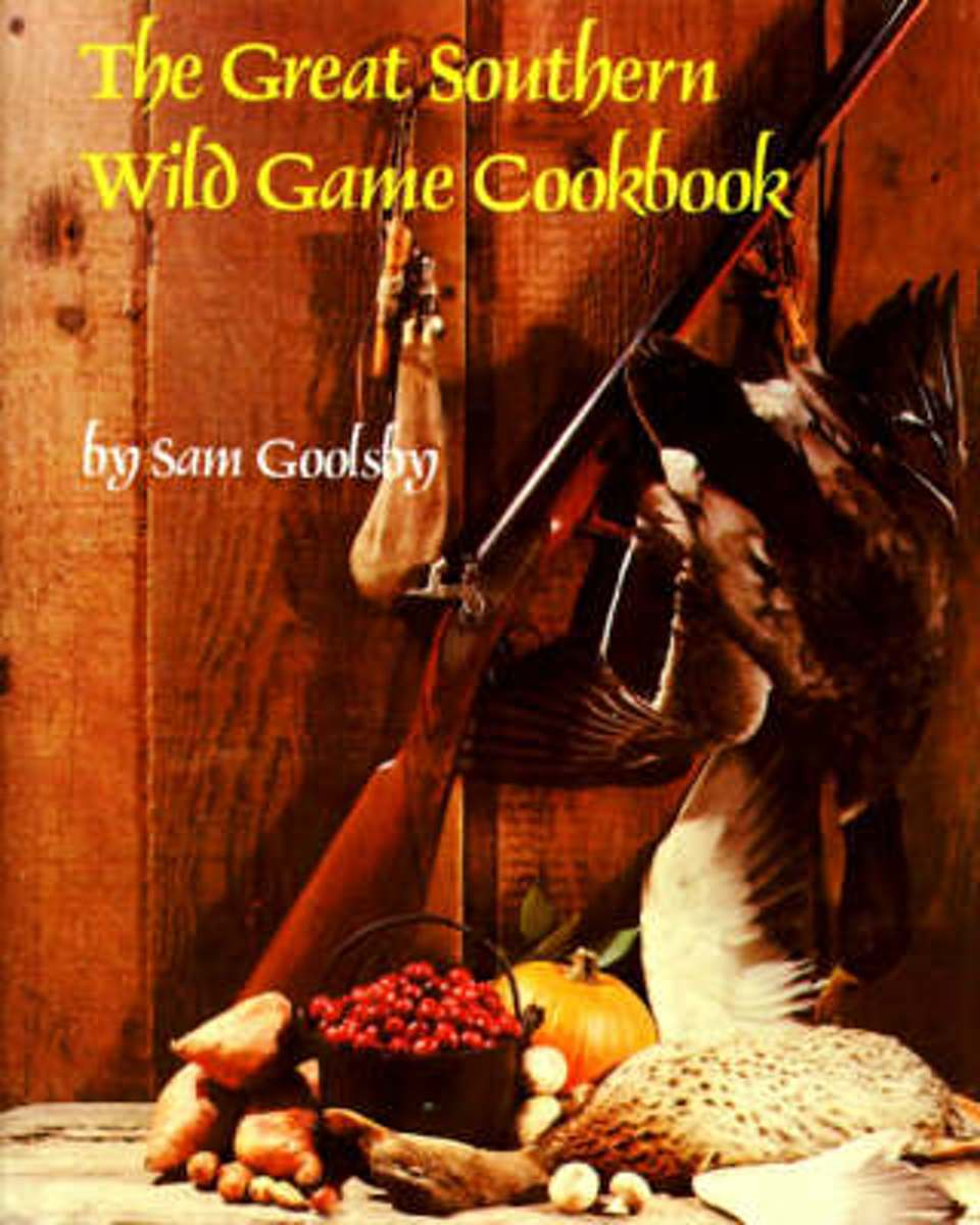 Great Southern Wild Game Cookbook, The