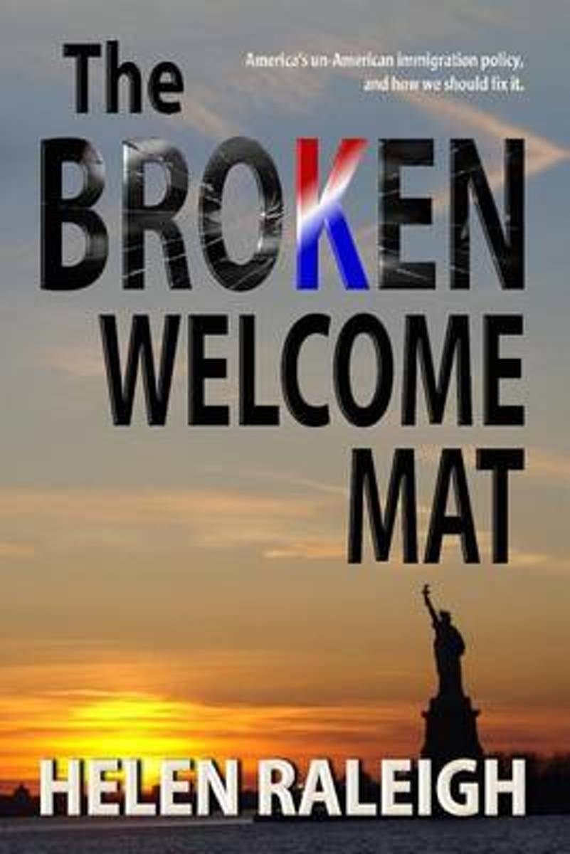 The Broken Welcome Mat