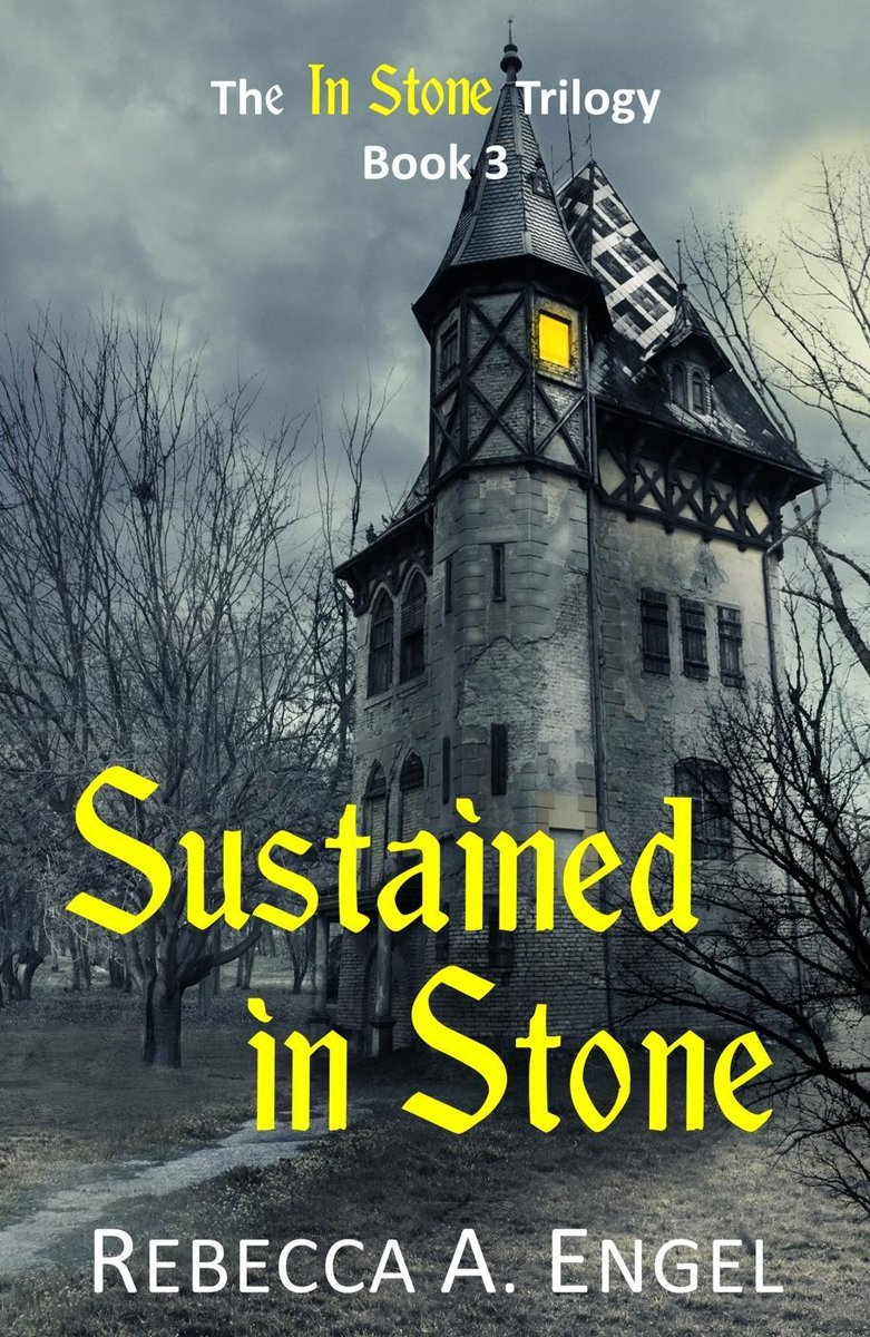 Sustained in Stone