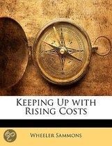 Keeping Up With Rising Costs
