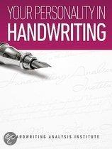 Your Personality in Handwriting (Handwriting Analysis Guide)